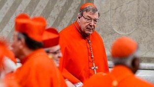 Kardinál George Pell