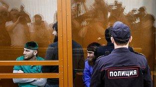 Ruský soud shledal vinnými z vraždy Borise Němcova všech pět obžalovaných Čečenců