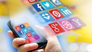 Němci přitvrdili vůči sociálním sítím: Hrozí vysokými pokutami