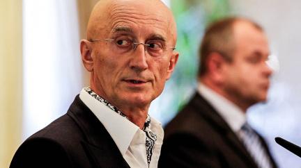 Ivo Valenta, byznys kam se podíváš. Kromě hazardu je senátor také králem nemovitostí
