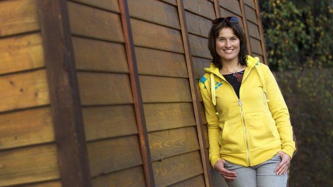 Jak žije akrobatická lyžařka Nikola Matějcová - Sudová