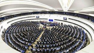 Evropský parlament je směšný. I se zlatými poslanci