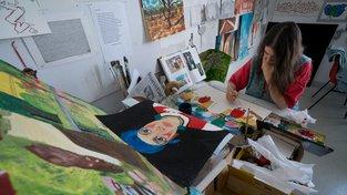 Z uměleckého centra Gugging vzešlo několik hvězd směru Art Brut