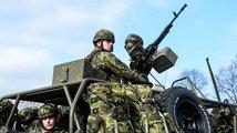 Po hádce schválili poslanci misi českých vojáků do Pobaltí