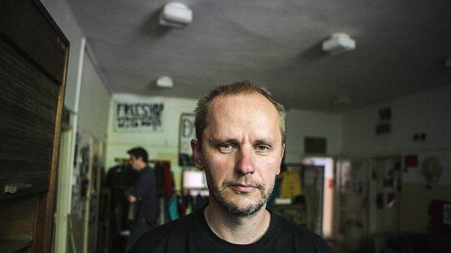 Arnošt Novák