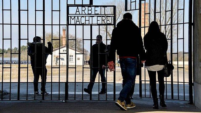 Koncentrační tábor Oranienburg