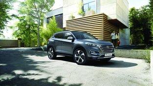 Dodávka automobilů pro Policii České republiky jako vyvrcholení působení značky Hyundai v České republice