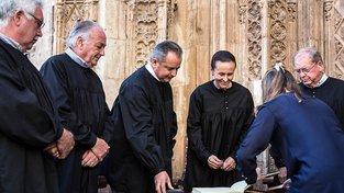 Unikátní vodní soud ve Valencii je také pod ochranou UNESCO