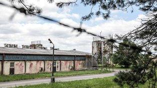 Vepřín na místě koncentračního tábora pro Romy v Letech u Písku koupí stát