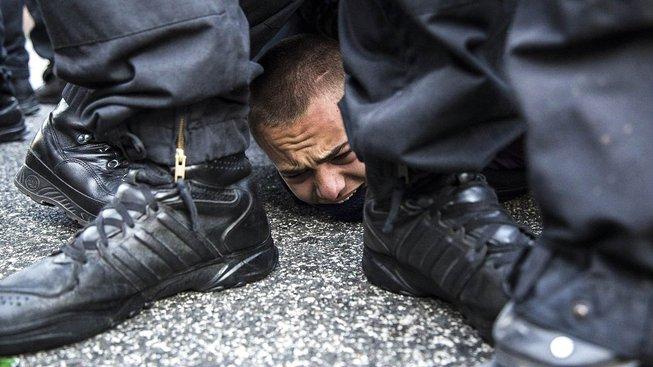 Hamburské protesty proti summitu G20