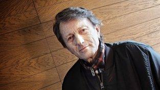 Bývalý šéf Poldi Kladno Vladimír Stehlík