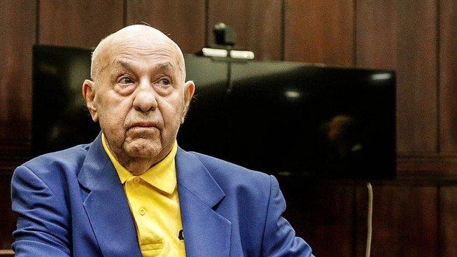 Dopravní  znalec Jiří Doleček dostal za zkreslený posudek podmíněný trest ve výši 18 měsíců