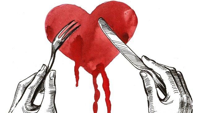 Mame Lek Na Zlomene Srdce Hlasi Vedci Jenze Je Malicko