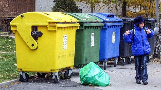 Ústavní soud konstatoval, že dřívější úprava poplatku za odpad porušovala právě dětí