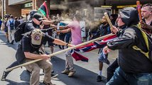 Nepokoje v Charlottesville