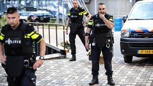 Policisté zrušili koncert rockové kapely v Rotterdamu