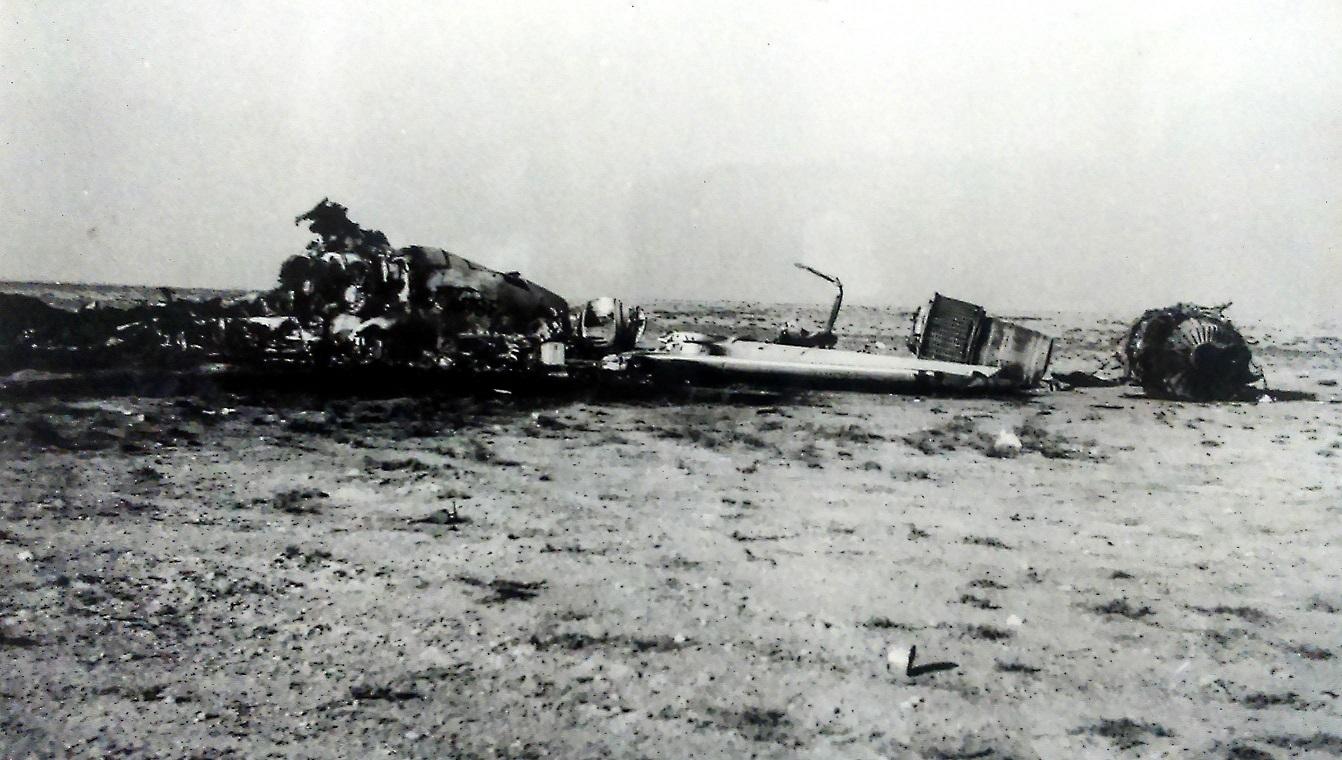 Utajená tragédie letu ČSA