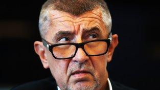 Andrej Babiš autenticitu nahrávky nepotvrdil ani nevyvrátil