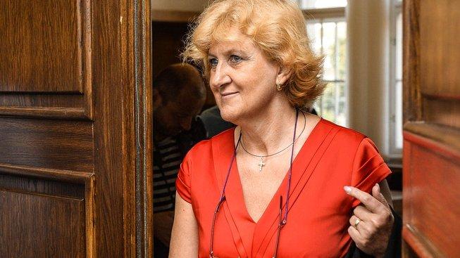 Bývalá zdravotní sestra Věra Marešová žaluje ministerstvo spravedlnosti o pět milionů korun