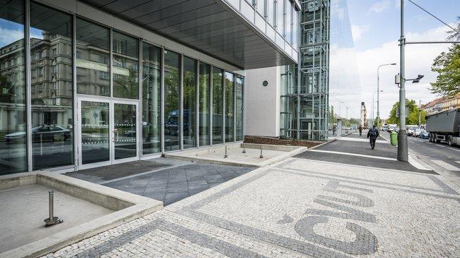 Český institut informatiky, robotiky a kybernetiky (CIIRC)