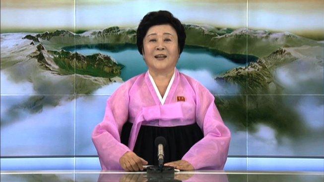 Ri-Čon-hui patří k největším celebritám v KLDR