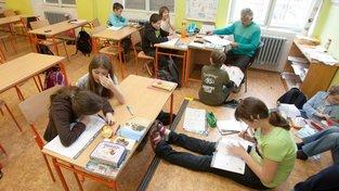 Učitelé dostanou od listopadu přidáno o 15 procent.