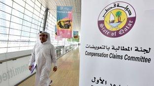 Katarská krize čtvrt roku poté: Kolosální saúdský neúspěch