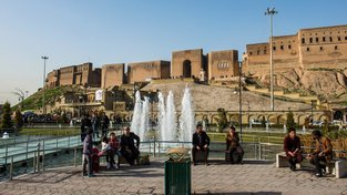 Citadela je pod ochranou UNESCO