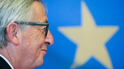 Junckerovy nápady aneb když promluví mimozemšťan