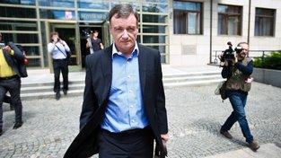 Soudní proces s Davidem Rathem dosud neskončil
