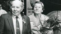 95. výročí narození manželů Zátopkových