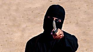 Identitu Džihádisty Johna nezjistily zpravodajské služby ale německá investigativní novinářka