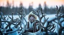 Putování Sibiří