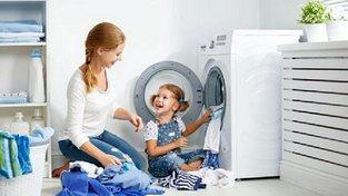 Hygienicky čisté prádlo i při 20 °C