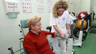 Zdravotnímu pojištění prý v následujících letech hrozí deficit