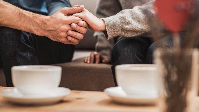 Život v páru a káva patří k faktorům, které můžou ovlivnit stav vašeho srdce. Ilustrační snímek
