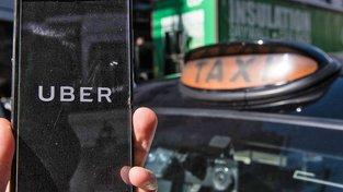Uber má problémy i v Londýně, regulační úřad mu odmítá prodloužit licenci