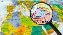 Budou se znovu překreslovat hranice a stříhat státy?