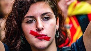Stávka se nekoná, Katalánsko však funguje v omezeném režimu