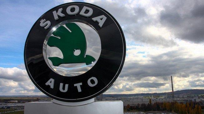 Přesun části výroby vozů Škoda z Česka do Německa se prý nechystá