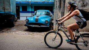 Kola, která byla symbolem hospodářské krize, se na Kubě vrací do módy