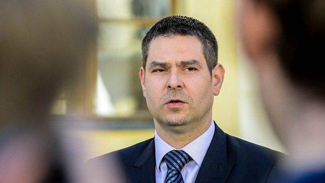 Ministr Havlíček čelí obvinění ze strany Andreje Babiše