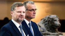 Česká pravice hledí do minulosti a doufá v zázrak
