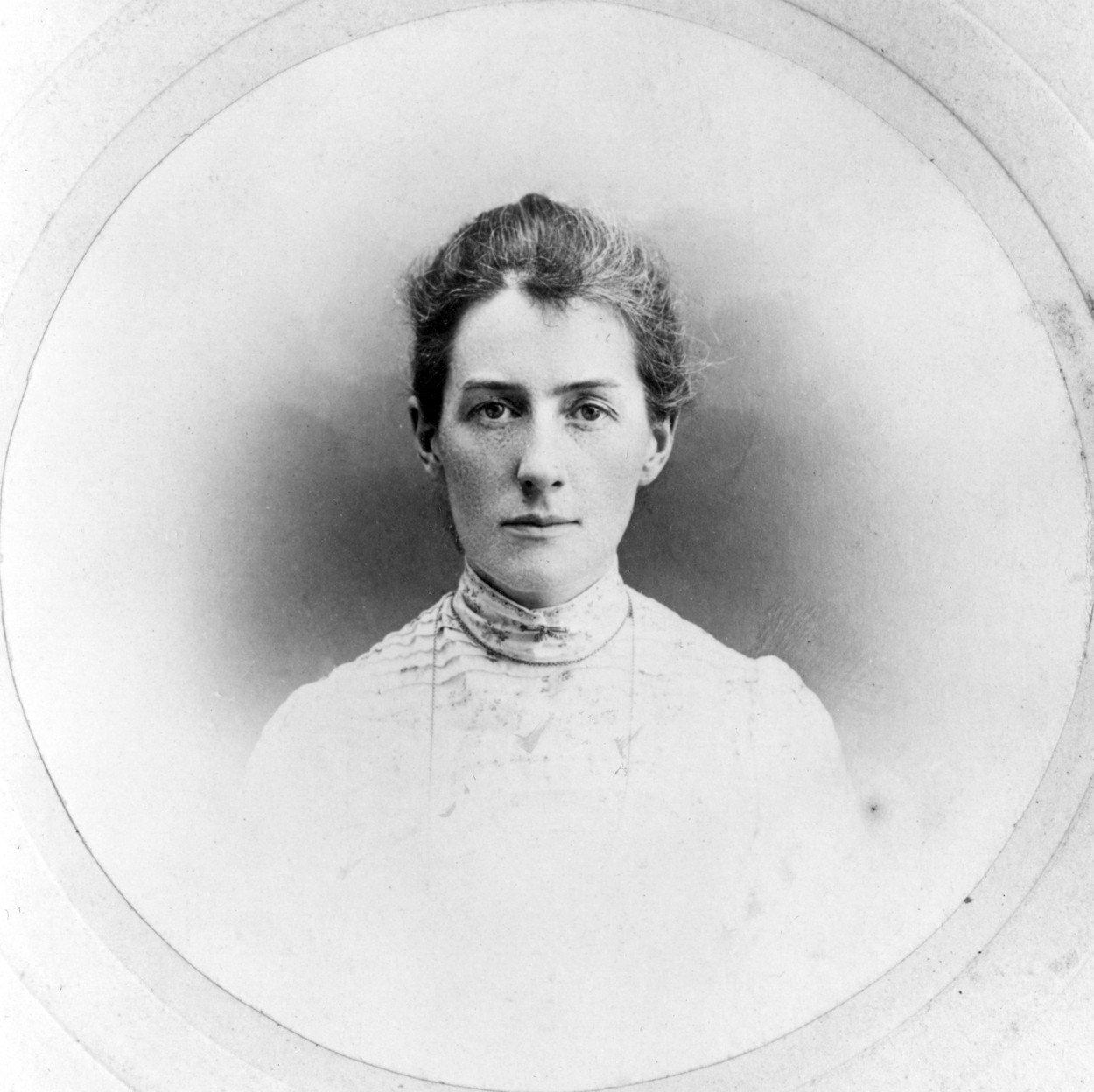 Edith Cavellová