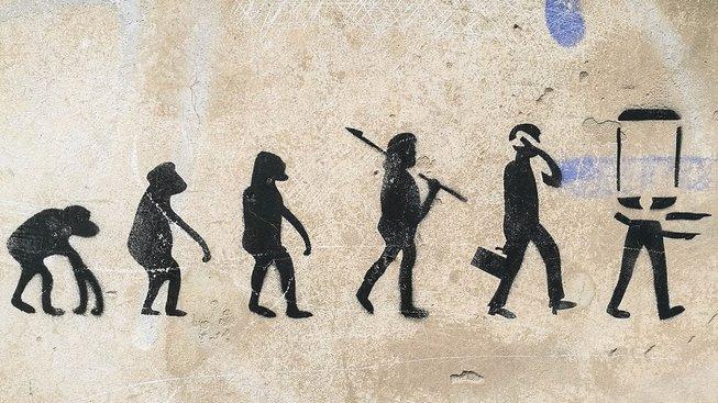 Evoluce u lidí stále funguje. I když občas trochu jinak, naznačuje nová studie