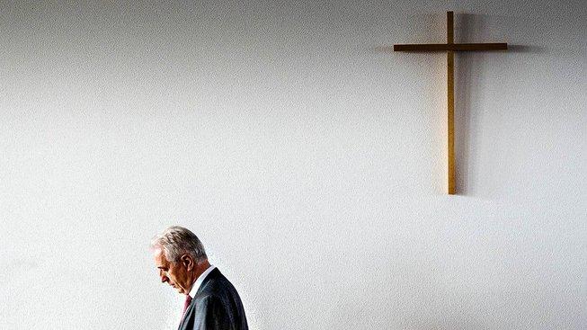 Saský premiér Stanislaw Tillich končí