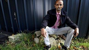 Bývalý somálský pirát Mohamed Mahamoud