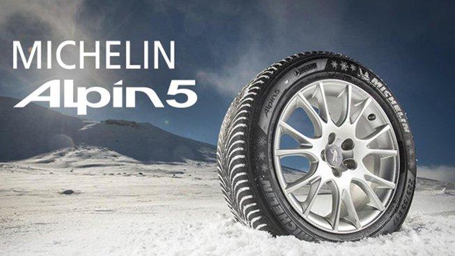 Inovativní pneumatiky Michelin na každý zimní povrch