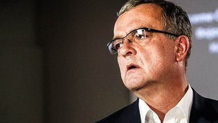 Miroslav Kalousek nebude obhajovat post předsedy TOP 09