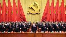 Neotřesitelné právo vládnout a nová éra čínského socialismu